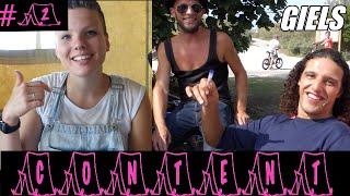 #2 Giels ConTent: Ali B, Speelman en Speelman en Valentina bijna klaar