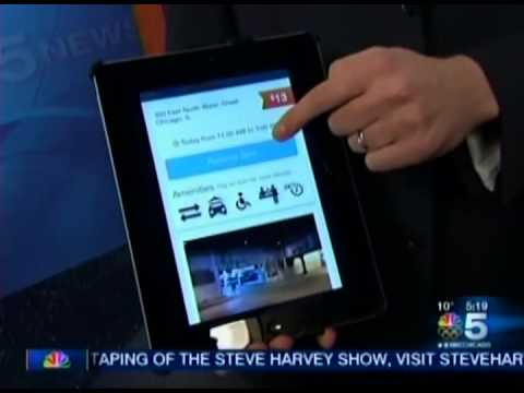 SpotHero Featured On NBC 5 Chicago