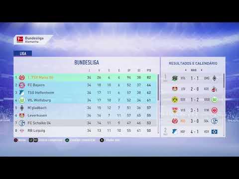 Calendario Bundesliga 2.Calendario Bundesliga 2