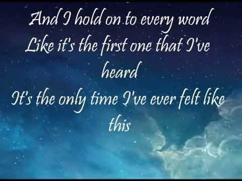Hunter Hayes - Still Fallin' Lyrics