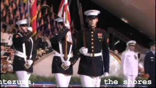 Armed Forces medley - Nat