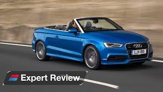 Audi A3 Cabriolet Sport 2015 Videos