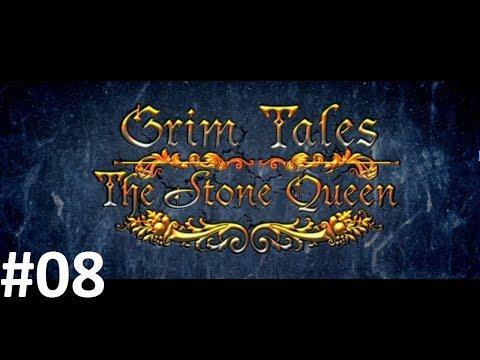 Let's Play Grim Tales 4: Die Steinkönigin #08 - Die Blume des Lebens [HD][Ryo]