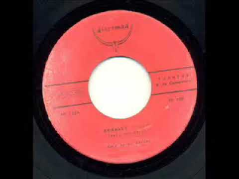 KRISMASY---NALY RAKOTOFIRINGA & JEANN NALY--1962