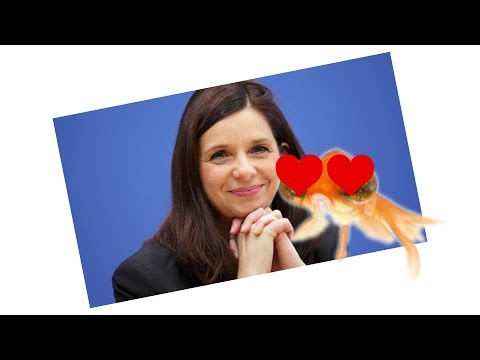 So Hat Sich Heute Journal Moderatorin Marietta Slomka Verändert By