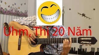 Học Đàn Guitar - Tự Học Đàn Guitar - Những Lỗi Thường Gặp Khi Tự Học Đàn Guitar - Nguyễn Bảo Chương