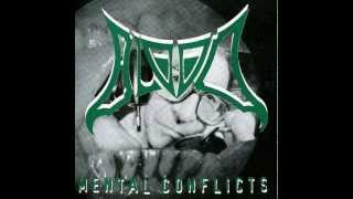 Watch Blood Mental Conflict video