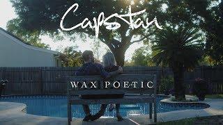 Смотреть клип Capstan - Wax Poetic