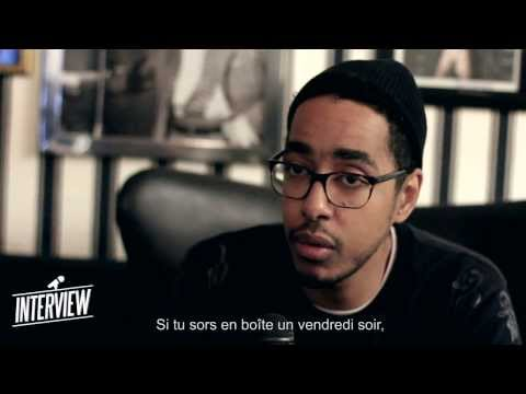 Oddisee -  Interview! OFIVE