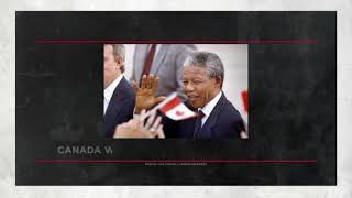 In which year was Nelson Mandela given honourary Canadian citizenship? | Outburst