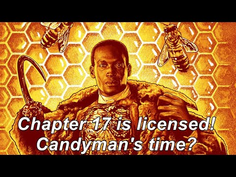 Dead By Daylight| Chapter 17 DLC licensed? Crossplay for consoles? Is it Candyman's time?
