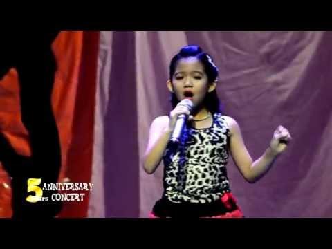 FOLLOW YOUR DREAMS   Gabrielle SOldevilla (Music First Talent Training Center)