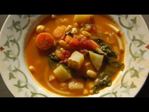 Top 10 Soups