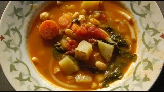 Top 10 Greatest Soups of All Time