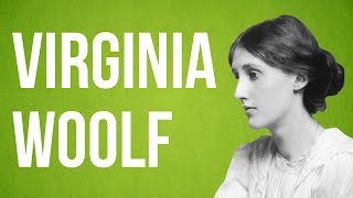 LITERATURE - Virginia Woolf
