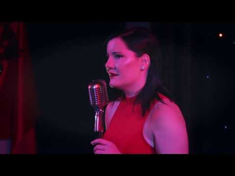 Bang Bang (Baby Shot Me Down) - Row Lea Blackshaw (Sirens - Footlights Theatrical) live
