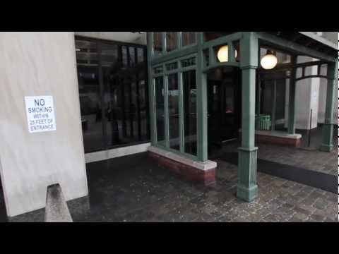 Smoking ban outside state offices to save on health care costs [Delaware Online News Video]