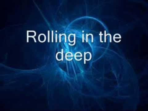 Karaoke Rolling in the deep Ernesto Kas