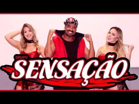 Hoje Eu Vou Parar na Gaiola - Mc Livinho ft Rennan da Penha  Coreografia Sensação Lambaeróbica