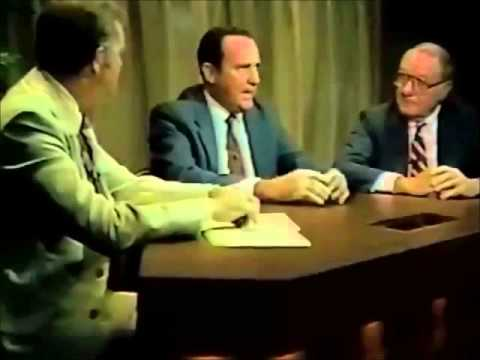 G. Edward Griffin Interviews the John Birch Society (1984)