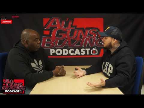 Is It The End For Arsene Wenger? | All Guns Blazing Podcast ft DT