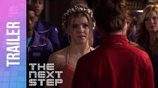 "The Next Step - Season 3 ""Internationals"" Trailer 2"