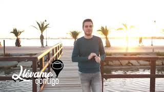 ANTONIO GREGORIO nos habla de la gastronomía de La Palera en #llévameContigo2
