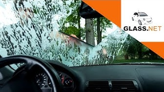Windshield Protection, Care and Replacement: DOs and DON'Ts