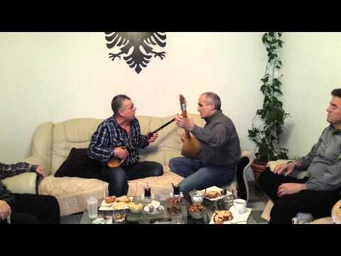 Ramiz Sylaj / Naser Zymberi O Dola Nbashqe..