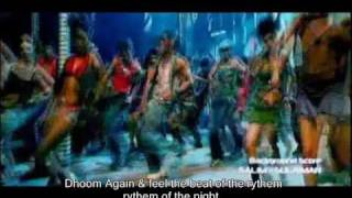Dhoom Again with lyrics