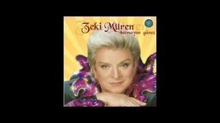 Zeki Müren, Art sun, Turkish art music, Legendary artist