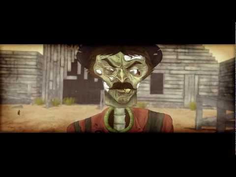 Primus - Lee Van Cleef (Official Music Video)