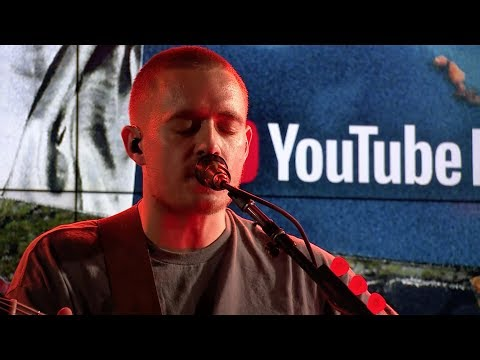 Outnumbered (Live @ Youtube Space NYC)