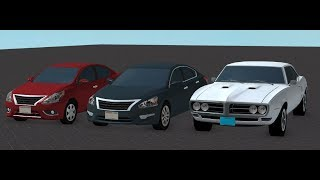 Roblox Greenville beta WI: How Much Cars would be Greenville and GV4 Revamp