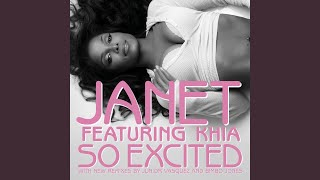 So Excited (Bimbo Jones Club Mix) (Feat. Khia)