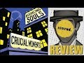 Bouncing Souls - Crucial Moments  |  Full EP Album Review