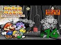 Let's Play! - Paper Mario: The Thousand-Year Door Part 14: The Great Tree
