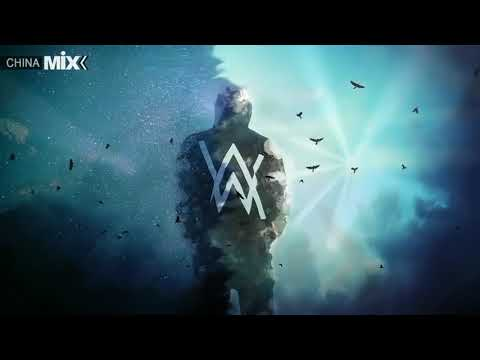 (電音神作EDM) 艾倫 沃克 • Alan Walker Mix • 極品電音神作 (按進來的人就再也没出去)