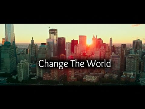Change The World Motivational Video | Motivation 2015