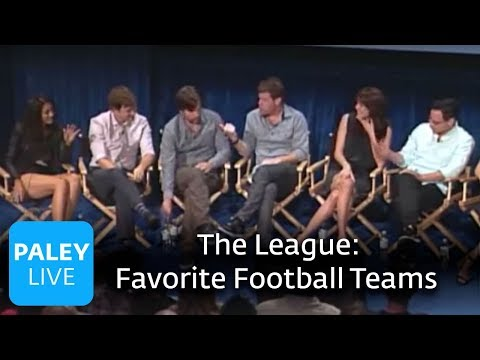 The League - The League's Own Favorite Teams
