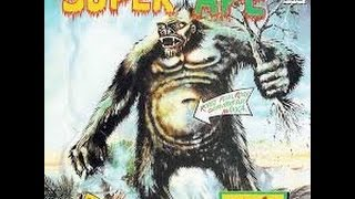 "Lee ""Scratch"" Perry & The Upsetters - Super Ape - Full LP"