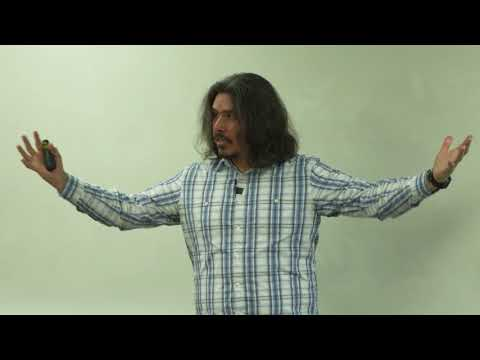 GRCC Math Seminar: Graph Theory Approach To Seating People At Parties by Michael Santana