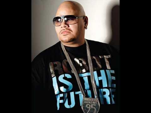 Fat Joe -- Angels Remix [Feat. Dirty Money & Rick Ross]