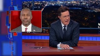 Did Ben Carson Really Try To Stab A Dude?