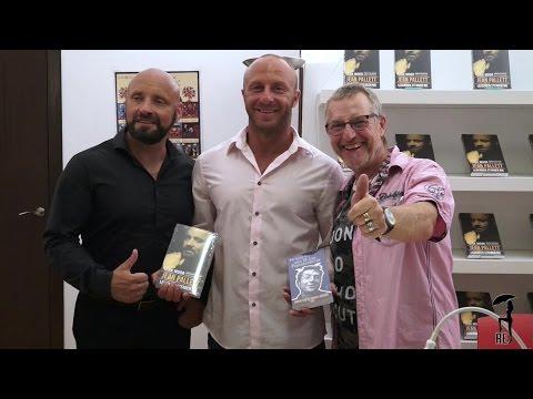 Martin Semmelrogge und Dirk Moor lesen ihre Biografien