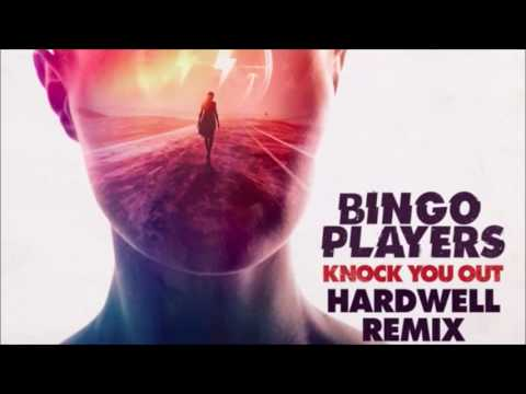 Knock You Out (Hardwell Remix) by Bingo Players