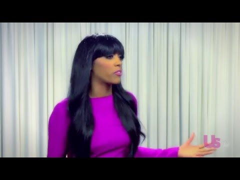 Porsha Stewart of Real Housewives of Atlanta Calls Kenya Moore