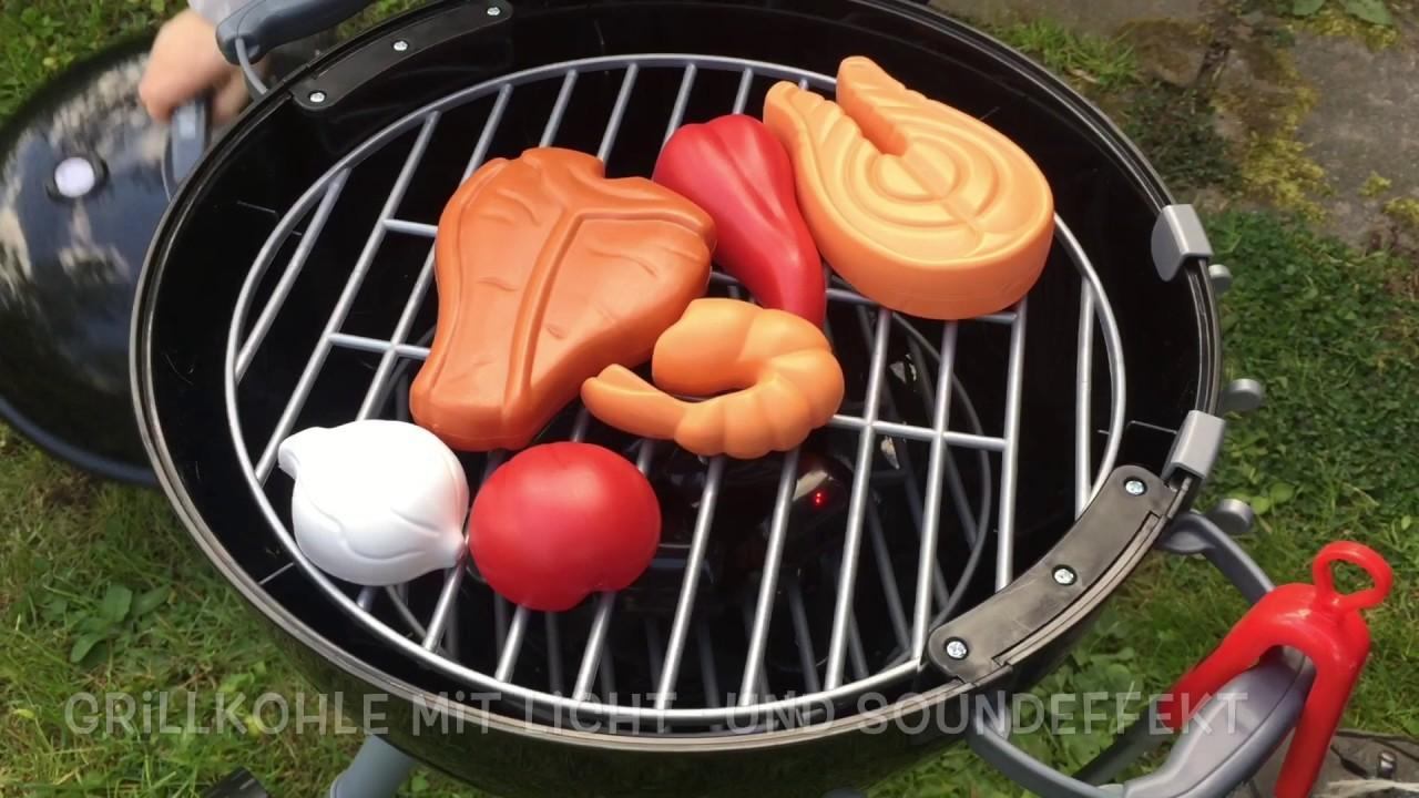 Weber Holzkohlegrill Anzünden : Grill anzünden ohne rauch und gestank heißluftgrilling mit