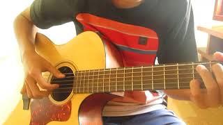 Xin Đừng Lặng Im (Soobin Hoàng Sơn)- Guitar Fingerstyle By : Phương Hoàng