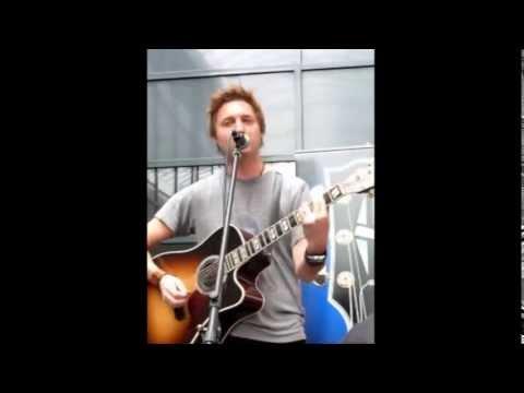 Save Me - Nick Howard @ Music Store Köln (11.05.2013)